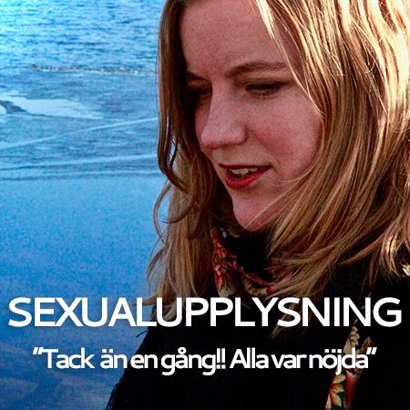 sexualupplysning